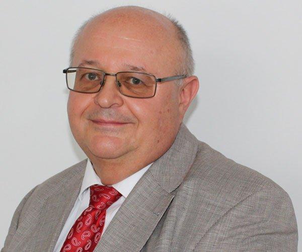 Ing. Mag. Karl Helm, MAS