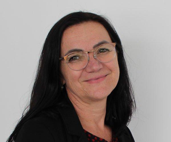OÄ Dr. Brigitte Steininger